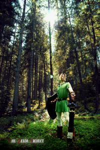 Link Lost Woods 01 web1